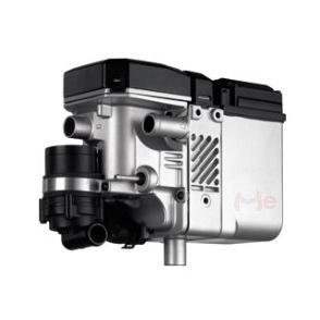 автономный обогреватель двигателя porsche